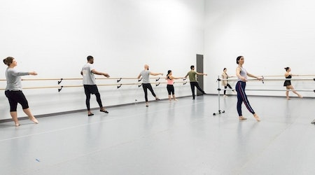 Here's where to find the top dance studios in Houston