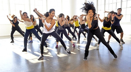 New York City's top dance studios, ranked
