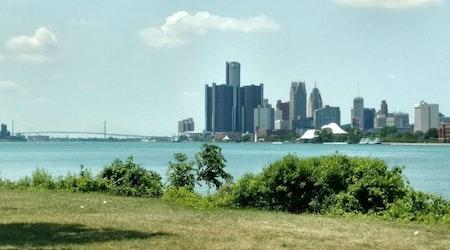 Detroit's top 5 parks to visit now