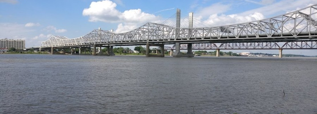Louisville's top 5 parks, ranked