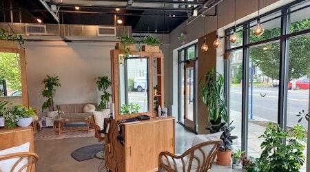 New Sunnyside hair salon Ritual Beauty Collective opens its doors
