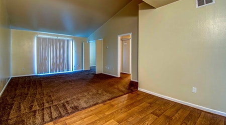 What apartments will $900 rent you in Flour Bluff, today?