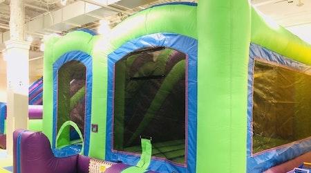 Kids' indoor playcenter 'Planet Playhouse' makes Stonestown debut