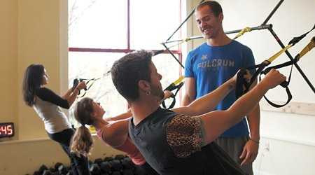 Portland's top strength training gyms, ranked