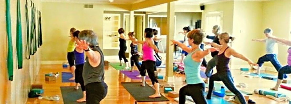 Here's where to find the top yoga studios in Memphis