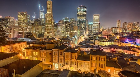 FiDi/North Beach crime: Woman robbed by her online app date, man beaten with steel pipe, more