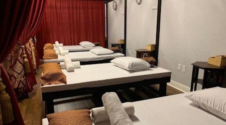 New massage spot Chaiyo Thai Massage now open in Mosswood