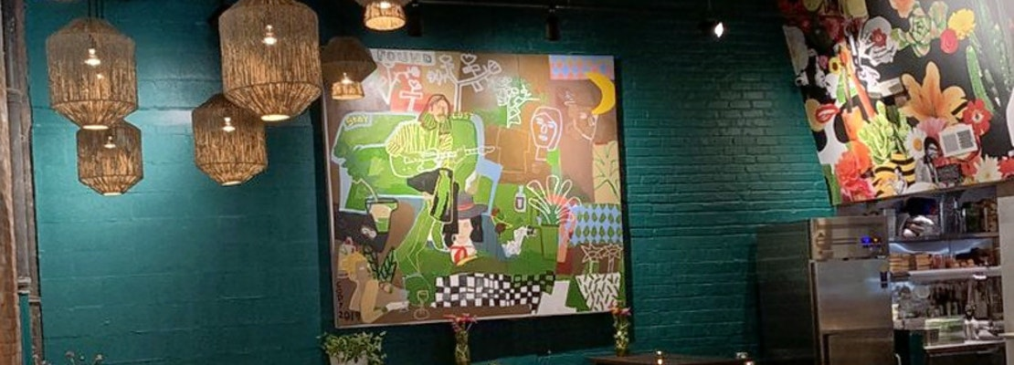 New bar Lost & Found OTR now open in Over-the-rhine