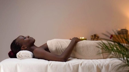 Here are Jersey City's top 4 places for a massage