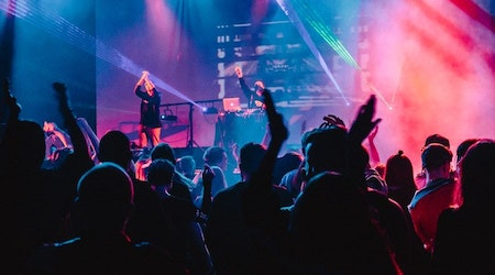 Memphis boasts a hot lineup of music events this week