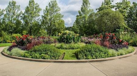 The 5 best parks in Cincinnati