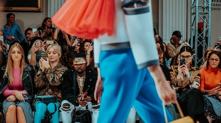 Top Pittsburgh arts news: Local artists raise money for charity; 2019 Fashion Week lineup; more