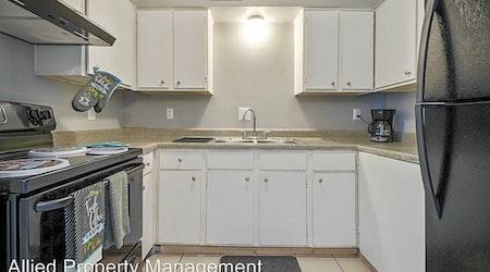 The cheapest rentals in Meridian Avenue Corridor, Oklahoma City