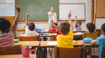 Howard Burnham Elementary is among most-improved El Paso charter elementary schools
