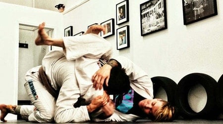 Get moving at Oakland's top martial arts gyms