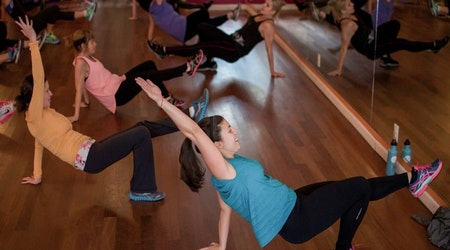 Here's where to find the top dance studios in Philadelphia