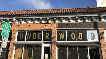 'Underwood Bar & Café' Reopens With New Menu, Vision