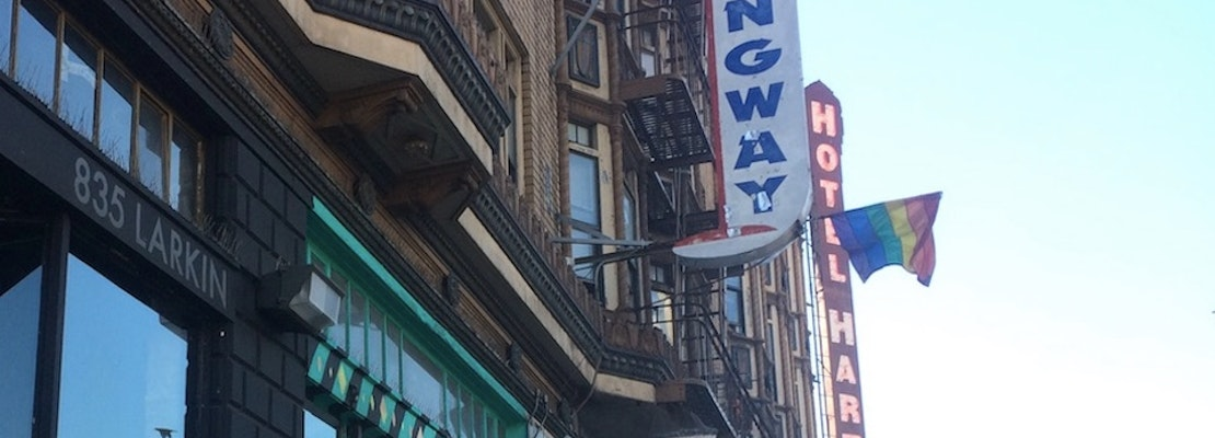 City's Oldest Gay Bar Closes After 108 Years