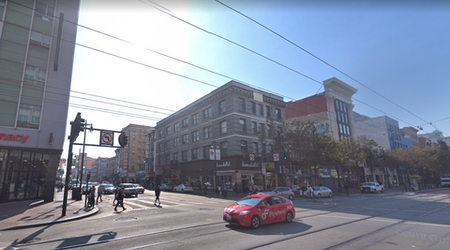 3 suspects arrested in rush-hour shooting incident on Market Street [Updated]