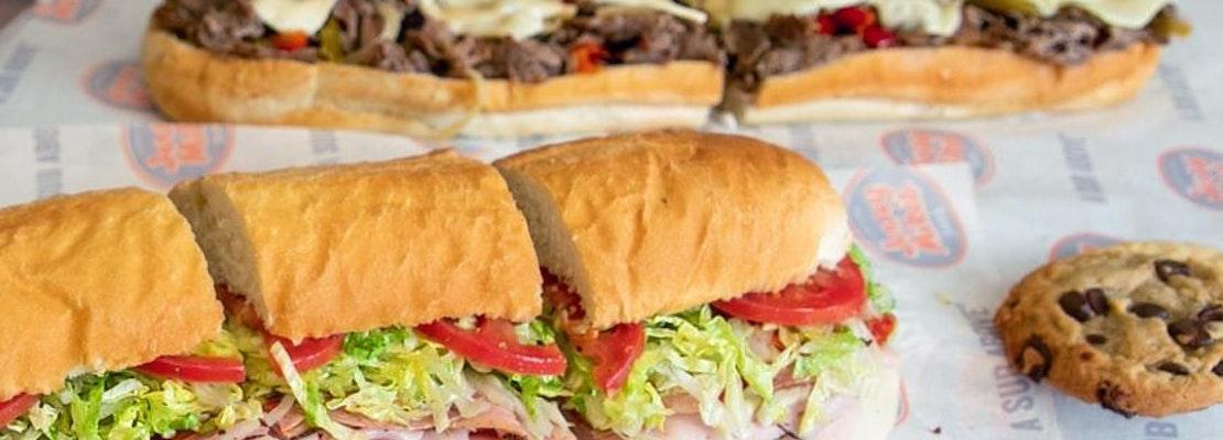 The 4 best fast food spots in Corpus Christi