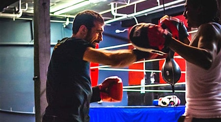 Seattle's top boxing gyms, ranked