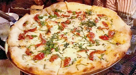 Jonesing for pizza? Check out Oklahoma City's top 5 spots
