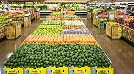 The 4 best grocery stores in Wichita
