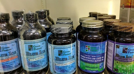 4 top spots for vitamins and supplements in Fresno