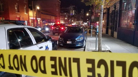 Tenderloin crime: Man stabbed in back by unknown suspect, arrest made in mailbox arson, more