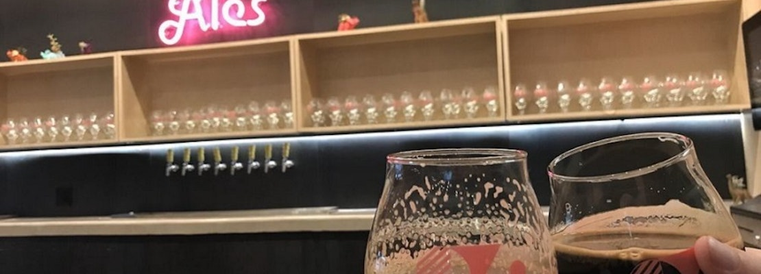 Celebrate National Drink Beer Day at Oklahoma City's top beer destinations