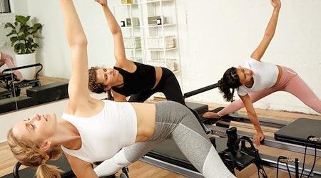 What's New York City's top Pilates studio?