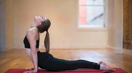 Get moving at Washington's top yoga studios