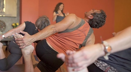 Seattle's top yoga studios, ranked