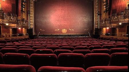 Oklahoma City boasts a hot lineup of performing and visual arts events this week