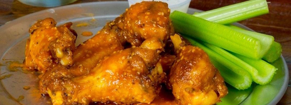 Meet the 5 best spots to score chicken wings in Corpus Christi