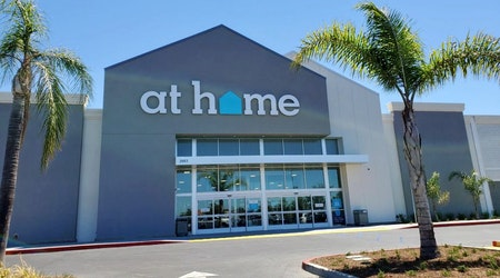 At Home opens new location in Canyon Springs