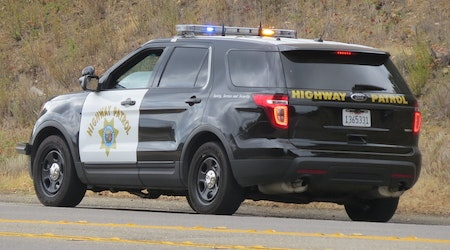 Top Riverside news: Man dies in car after being shot; officer injured in crash with Caltrans vehicle