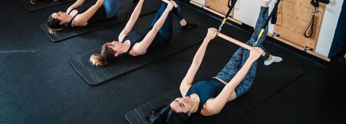 Get moving at Oakland's top Pilates studios