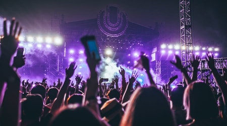 3 top music events in Honolulu this weekend
