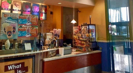 5 top spots for juices and smoothies in Riverside