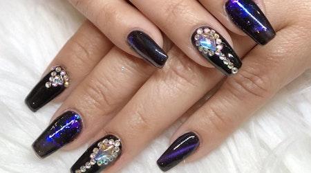 Corpus Christi's top 4 nail salons, ranked