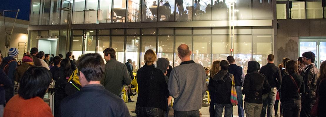 Transportation/Transformations: A week envisioning transit ecology at the Exploratorium [Sponsored]