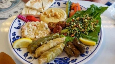 Nabati Vegan Mediterranean brings Mediterranean fare to Oklahoma City