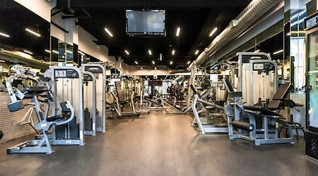 What's Chicago's top gym?
