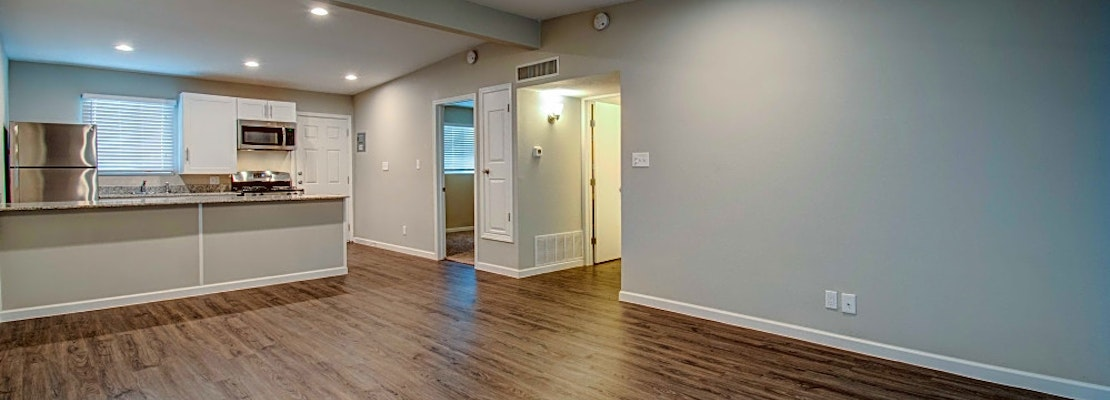 Budget apartments for rent in Flour Bluff, Corpus Christi