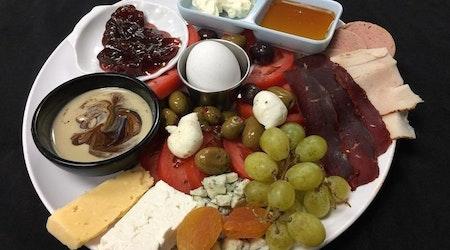 Feride's Bakery brings Turkish breakfast to Nob Hill