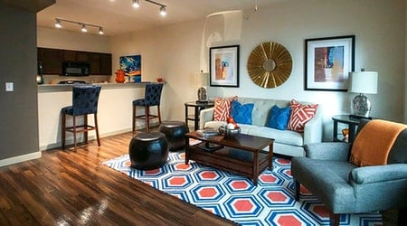Apartments for rent in Oklahoma City: What will $1,400 get you?