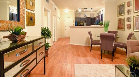 Apartments for rent in Corpus Christi: What will $2,200 get you?