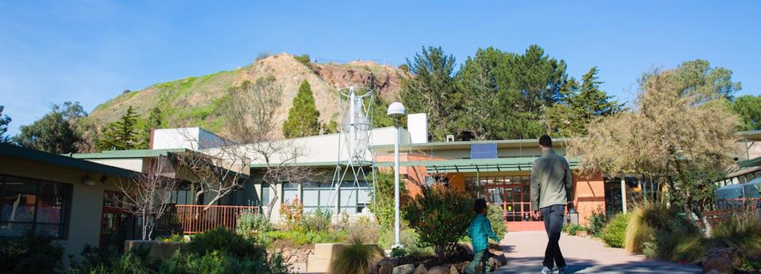 Corona Heights' Randall Museum To Reopen After $9M Renovation