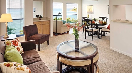 The most affordable apartments for rent in Bay Area, Corpus Christi